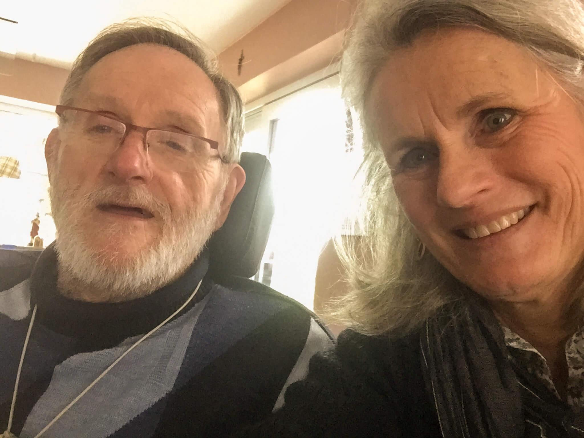 Jean Pierre Mageren – Een aangename ontmoeting!