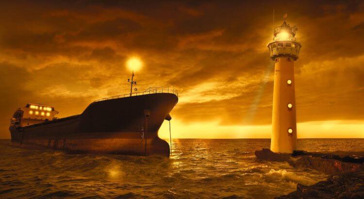 Entrepreneurs, trouvez votre phare dans la tempête