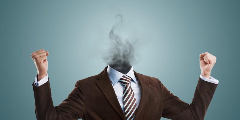 Gérer ses émotions : 7 étapes pour une meilleure gestion d'entreprise.
